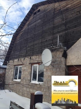 Продаем дом ул.Льва Толстого