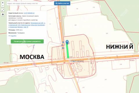 Продажа дома, Сенинские Дворики, Ковровский район, Ковровский район