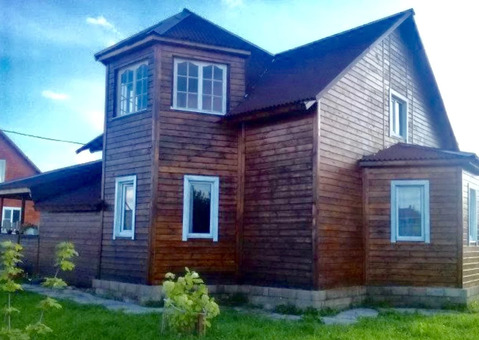 Дом 160м2 с.Веськово