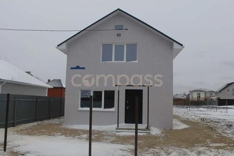 Продажа дома, Тюмень, Ул. Надымская