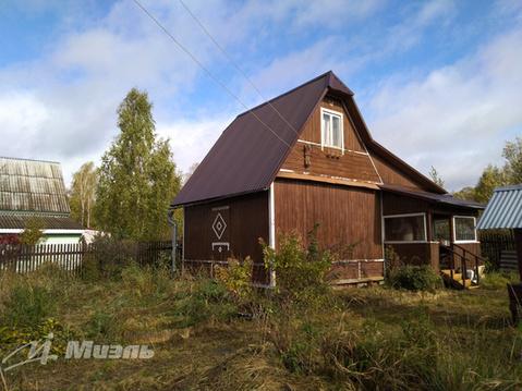 Продается дом, Беливо (Дороховское с/п) п.
