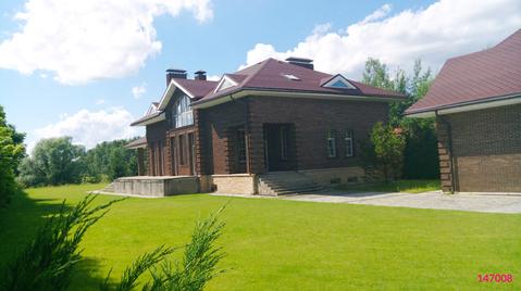 Продажа дома, Борки, Одинцовский район, Рублёво-Успенское шоссе