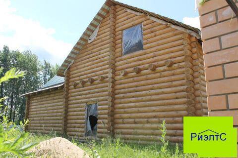 Новый коттедж в Жуково