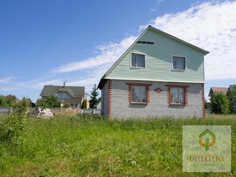 Дом недалеко от Санкт-Петербурга