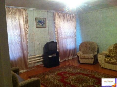 Продается 1-этажный дом, ул Октябрьская