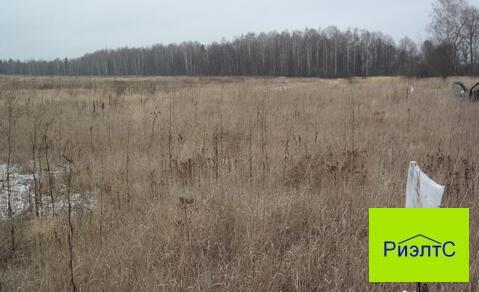 Земельный участок, Калужская область, Малоярославецкий р-н в с.Ильинск
