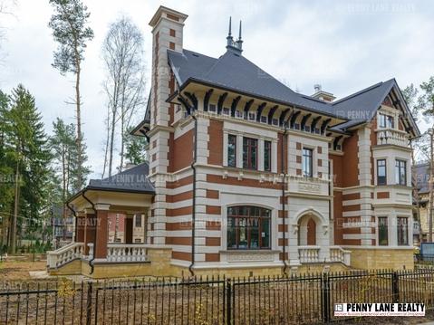 Продажа дома, Жаворонки, Одинцовский район