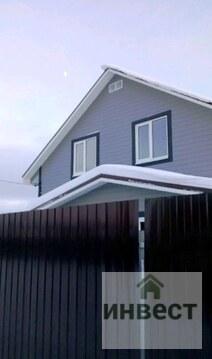 Продается 2-х этажная дача
