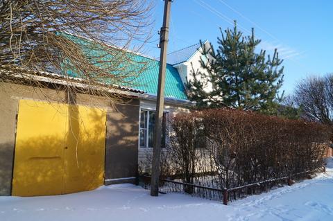 Продается 2-х этажный дом в г.Малоярославец, 3-й Калужский переулок