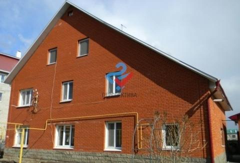 Дом Миловка
