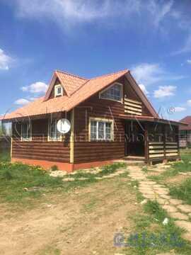 Продажа дома, Турово, Лужский район, Благодатная ул