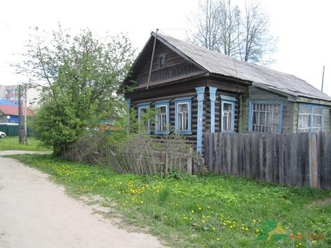 Дом с учаском в Пересдавле-Залесском