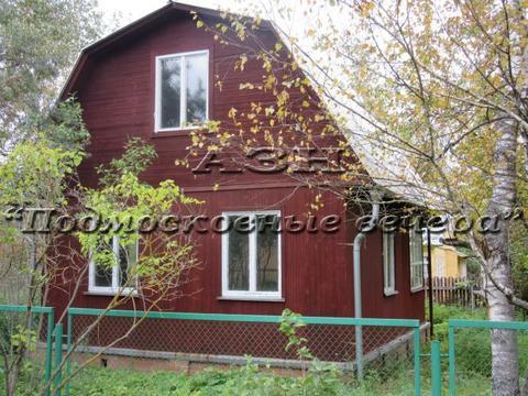 Калужское ш. 35 км от МКАД, Бабенки, Дача 60 кв. м