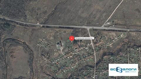 Земельный участок 1567239 кв.м, Тверская обл, Погорельское сп