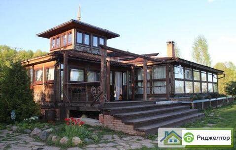 Аренда дома посуточно, Калязин, Калязинский район