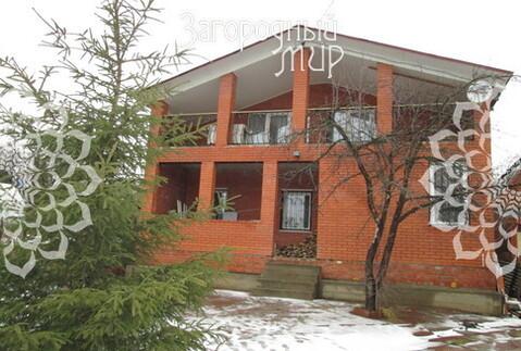 Продам дом, Варшавское шоссе, 14 км от МКАД