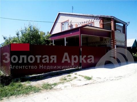 Продажа дома, Крымск, Крымский район, Ул. Гагарина