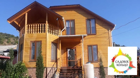 Продам дом 146.0 м? на участке 6.0 сот город Алушта