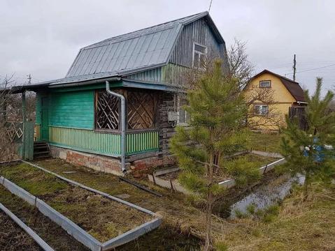 Продажа дома, Новая Мельница, Новгородский район, ст