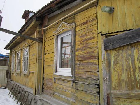 Продается 1/2 дома в г.Алексин
