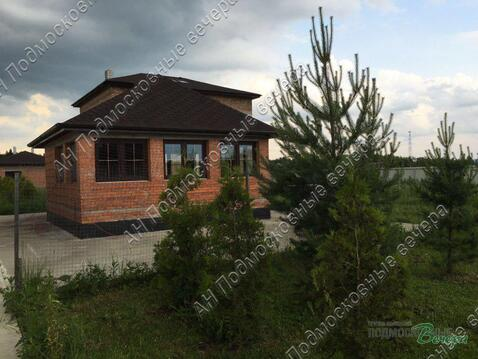 Ленинградское ш. 85 км от МКАД, Хохлово, Коттедж 360 кв. м