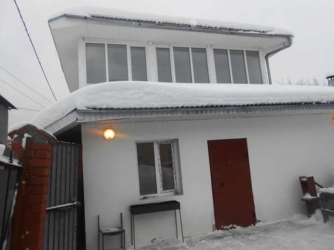 Продажа дома, Пермь, Кол. сад 217