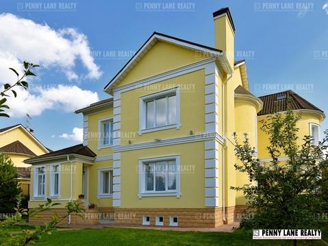Аренда дома, Одинцовский район