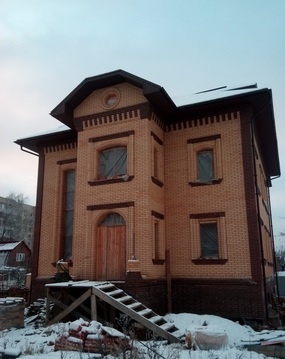 Коттедж в Климовске