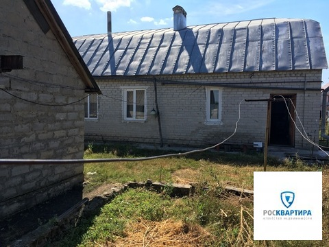 Дом 135м2 в селе Пушкино