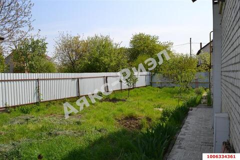 Продажа дома, Краснодар, Грушевая