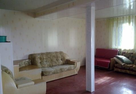 Продается дом, ул. Адмирала Крюйса