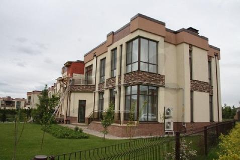 Продается таунхаус, Покровское д, 6 сот
