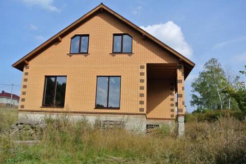 Продажа дома, Белгородский район, Тополинная