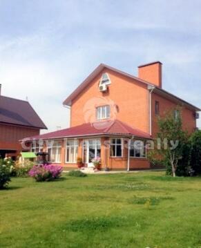 Продажа дома, Тургенево, Домодедово г. о, Владение Тургеневские дали .