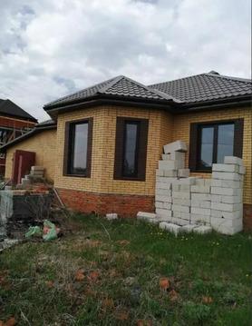 Продажа дома, Стрелецкое, Белгородский район, Массив 72