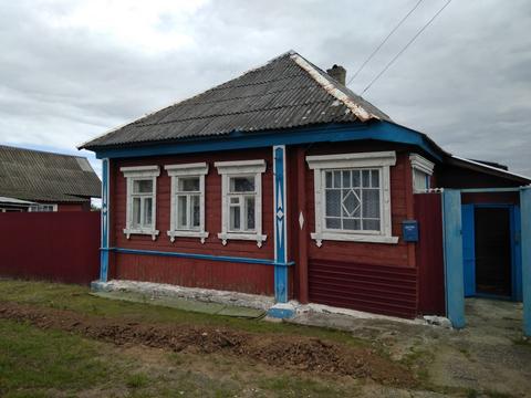 Судогодский р-он, Загорье д, дом на продажу