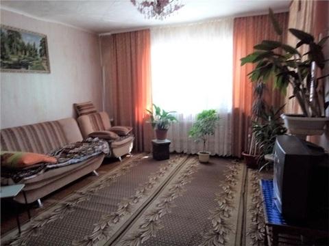 Дом в Ермолаево, по ул. Заслонова