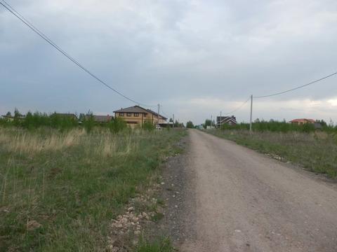Кстовский район, деревня Кувардино, Волжская улица, земля на продажу