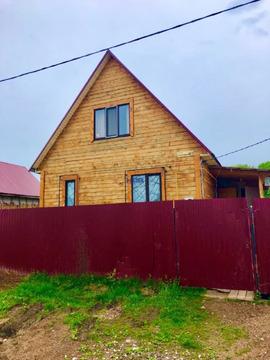 Продажа дома, Иглино, Иглинский район, Алаторская улд.48