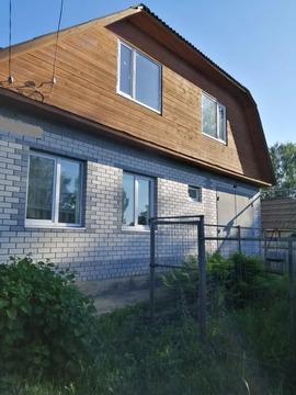 Дом в г. Александров, район 8 маршрута