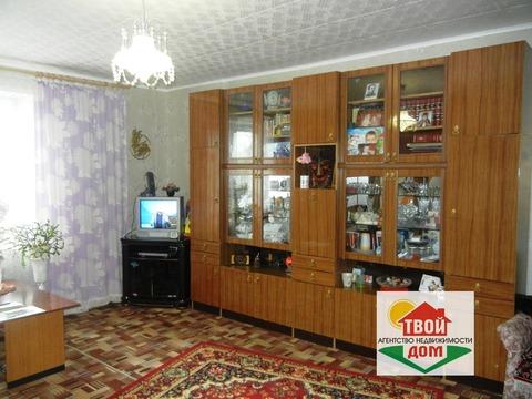 Продам таунхаус 78 кв.м. в г. Белоусово
