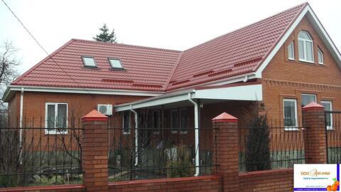 Продается 2-этажный дом, ДНТ Заря