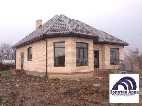 Продажа дома, Новотитаровская, Динской район, Ул.Краснодарская улица