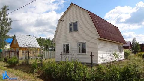 А54847: Киевское ш, 60 км от МКАД, Могутово, дом 84 кв.м, участок 8 .