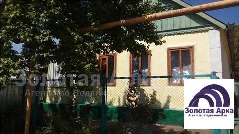 Продажа дома, Кеслерово, Крымский район, Центральная улица