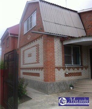 Продажа дома, Батайск, Кравченко улица