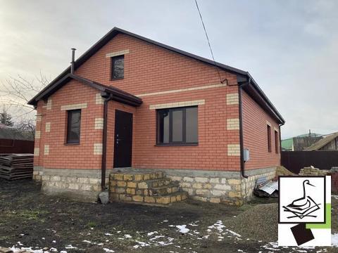 Продается дом в г. Михайловске !
