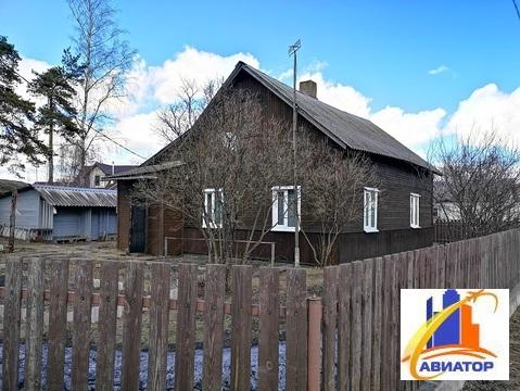 Продается жилой дом в городе Высоцк