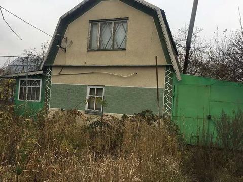 Продажа дома, СНТ Лесная поляна, Рамонский район