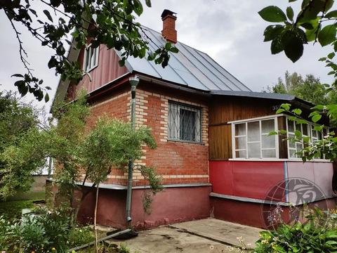 Теплый дом на шикарном участке 12 соток СНТ Мечта, Москва, Кленово